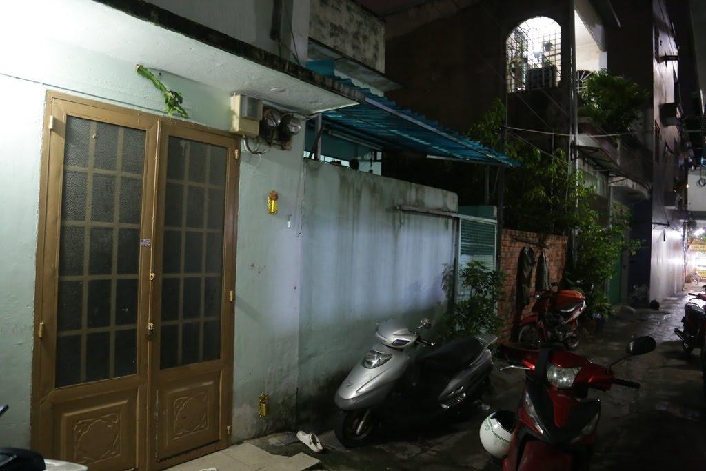 Vu be gai 3 tuoi bi bao hanh da man: doi tuong khai gi? - 3