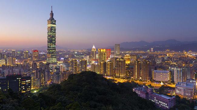 Du lịch - Đến Đài Loan đừng quên đi đủ những điểm đến tuyệt đẹp này - 0
