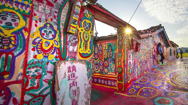 Du lịch - Đến Đài Loan đừng quên đi đủ những điểm đến tuyệt đẹp này - 11