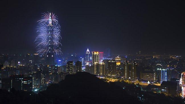 Du lịch - Đến Đài Loan đừng quên đi đủ những điểm đến tuyệt đẹp này - 13