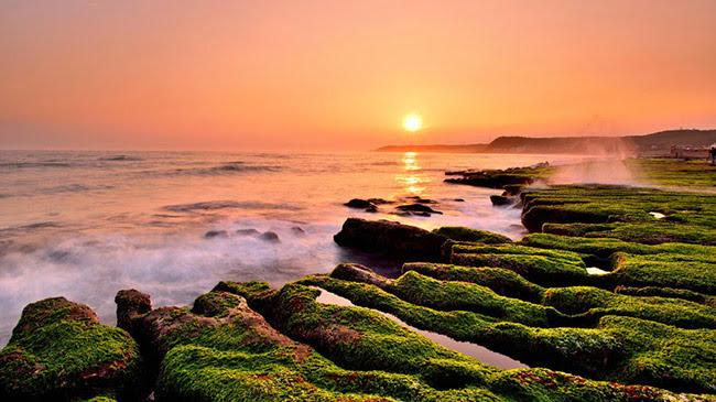 Du lịch - Đến Đài Loan đừng quên đi đủ những điểm đến tuyệt đẹp này - 16