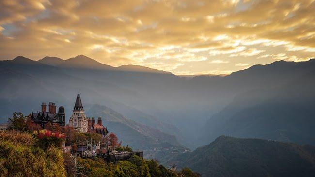 Du lịch - Đến Đài Loan đừng quên đi đủ những điểm đến tuyệt đẹp này - 17