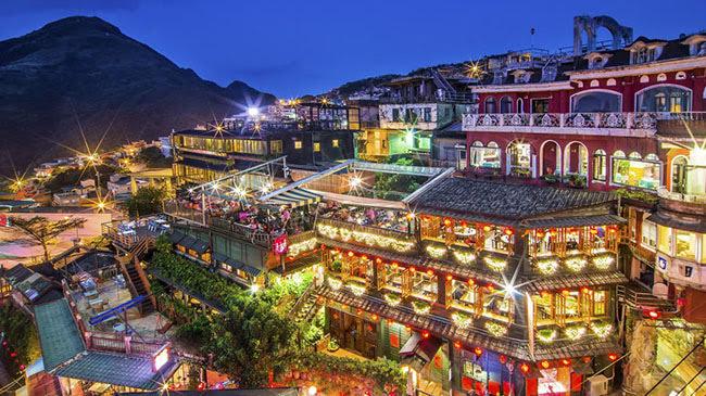 Du lịch - Đến Đài Loan đừng quên đi đủ những điểm đến tuyệt đẹp này - 18