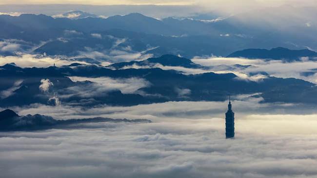 Du lịch - Đến Đài Loan đừng quên đi đủ những điểm đến tuyệt đẹp này - 3