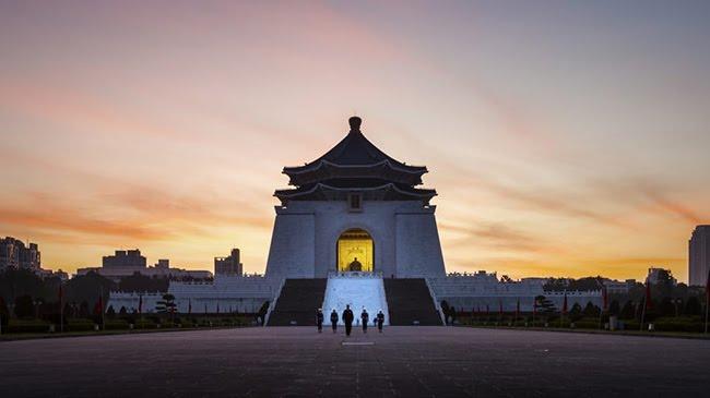 Du lịch - Đến Đài Loan đừng quên đi đủ những điểm đến tuyệt đẹp này - 8