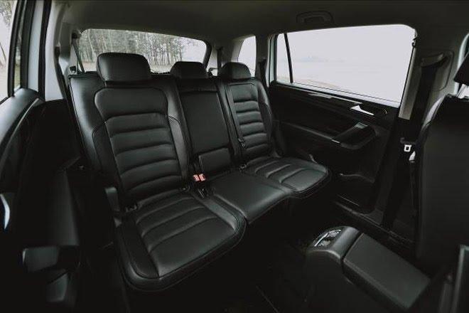 Volkswagen Tiguan Allspace Highline: SUV 7 cho dam chat duc - 5